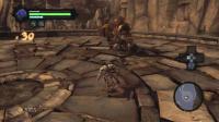 暗黑血统2启示录 三石圣殿对话造物者《AVINGE攻略解说》