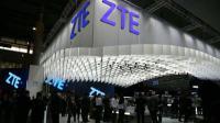 中兴财报意外喜人 五大手机品牌垄断中国市场