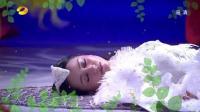 陈晓、杨蓉表演杂技《受伤的小鸟》, 太精彩了让全场观众都嗨了