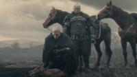 [1080P源]《巫师3: 狂猎》游戏开场CG动画