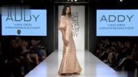 ADDY VAN DEN KROMMENACKER Romanian18春夏时装周高级成衣发布秀   新早吧