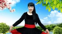 2018最新 蓝天云广场舞 混搭自由舞步《闯天涯》附教学