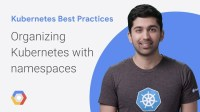 Organizing Kubernetes with Namespaces (Kubernetes Best Practices)