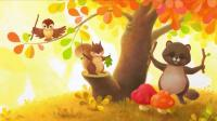 咿呀咿呀之童谣王国 第2季 第3集 小小音乐家