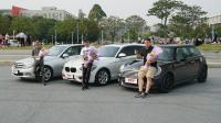 年轻人15万买最威二手车,MINI、宝马1系、奔驰C200K选谁?