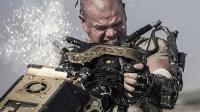 NASA黑科技! 强化肌肉, 秒变大力士, 单手捏爆核桃