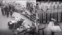郑成功夺回来的台湾 , 后落入日本虎口50年, 1945年中国收复台湾