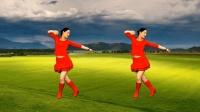 孝昌开心美美哒广场舞《毛主席的光辉》