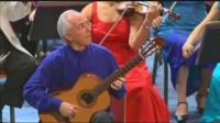 约翰威廉姆斯吉他演奏《阿兰胡埃斯协奏曲》第二乐章