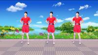 河北青青广场舞《追梦人》32步, 经典老歌, 情怀满满的, 好听好看也好学