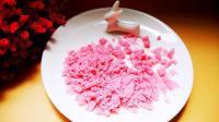 教你手工DIY可以洗手的太空沙, 只要家里简单的3种材料, 安全好玩还省钱!