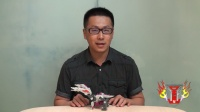 TF—圣贤的变形金刚玩具431,天元神力系列航行家级暴力龙