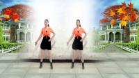 建群村广场舞单人水兵舞《记得咱家》编舞陈雪2018年最新广场舞带歌词