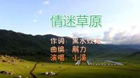 情迷草原 于升堂词 解力曲 中国原创音乐基地 百度入驻音乐人 小锐二胡