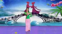 湘女王广场舞《今世有缘》 制作、演绎: 湘女王 编舞: 王梅