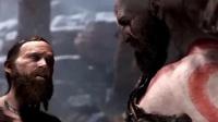 一小时看完 《战神4》鹿川刚烈式光速剧情解说系列