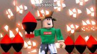 小格解说 Roblox挖矿模拟器: 玩具岛挖乐高方块! 我的世界黄金矿工! 乐高小游戏