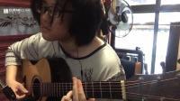 [GSGP2018]吉他平方原声吉他大赛 海选--02 郭麟风 <水晶>