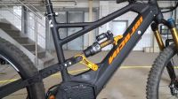 NICOLAI - 来看看在德国制造全新ION EBOXX电动山地车系列!