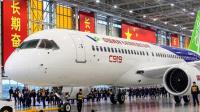 第128期 中国C919能不能改军用飞机