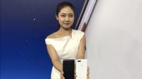 360手机N7现场体验: 看模特小姐姐怎么评价它