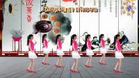 阳光美梅原创广场舞【我带上你你带上钱】简单32步-编舞: 美梅-最新广场舞视频
