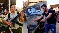 第一百四十五集 枪械市场险象环生 伊拉克