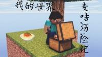 【银硕YS小白】我的世界☆解密☆麦咭历险记