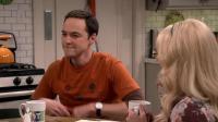 生活大爆炸第十一季: 承包这只做家务的谢耳朵, 果然做家务的男人最帅了!