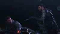 【使命召唤12:黑色行动3】全收集-老兵难度-攻略视频【03-黑暗之中】