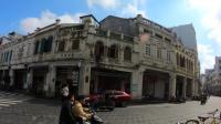 海口骑楼老街 (中华之美)