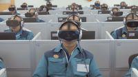 中国有234万吸毒人员,复吸的占一半,VR戒毒有望成治愈毒瘾良药