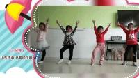 天天舞蹈秀: 山东济南马家幼儿园《10 Minutes》