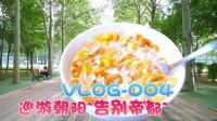 【神叹的Vlog】004: 巡游朝阳, 告别帝都