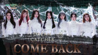 180511 Dreamcatcher -《You And I》@ 音乐银行(回归舞台)