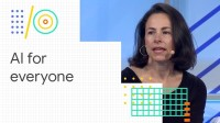 Opportunities, challenges, and strategies to develop AI for everyone (Google I/O