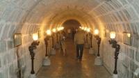 中国第一大清官包拯墓被挖开, 进入墓室后, 专家们都懵了!