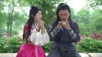 郭靖和黄蓉不为人知的秘密情事