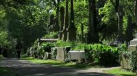 纪念伟人马克思! 原创微纪录片伦敦马克思墓探秘, 带你看伟人安息的地方是什么样
