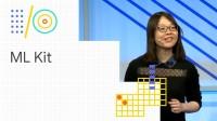 ML Kit: Machine Learning SDK for mobile developers (Google I/O '18)