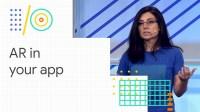 Building AR apps with the Sceneform SDK (Google I/O '18)