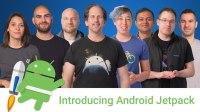 为开发者们介绍 Android Jetpack