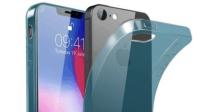 iPhone SE2工程图曝光: 确认刘海全面屏设计;莱克魔洁吸尘器