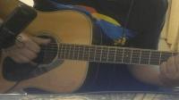 (鲁泽) 小潘潘/小峰峰  《学猫叫》  吉他弹唱教学