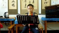 四级葫芦丝独奏《美丽的金孔雀》1李春华