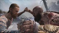 Q桑《战神4》最高难度电影向攻略剧解说 第02集