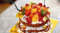 十二星座心目中生日蛋糕的理想模样, 看的流口水!