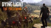 消逝的光芒:信徒丨02 来自机械师的帮助