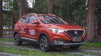 SUV概念是很火 但凭啥这款小型SUV在泰国能扛住整个品牌?
