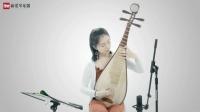 新爱琴从零开始学琵琶 第4课《D调七声音阶练习》讲解